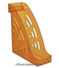 Подставка вертикальная Торнадо тонированная Манго ЛТ409